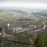As curvas de Silverstone