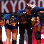 Não foi dessa vez: handebol feminino é derrotado e dá adeus ao sonho do inédito pódio olímpico
