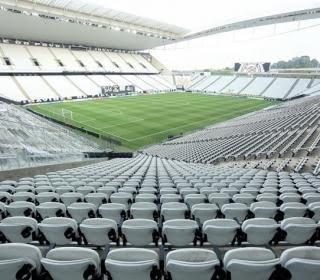 Governo de São Paulo autoriza 30% de público nos estádios em outubro
