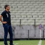 Santos anuncia a contratação do técnico Fábio Carille