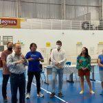 Familiares de crianças e adolescentes autistas participam de reunião do Projeto Autistas no Esporte