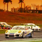 Equivoco Racing soma vitória e pódio na Endurance Series