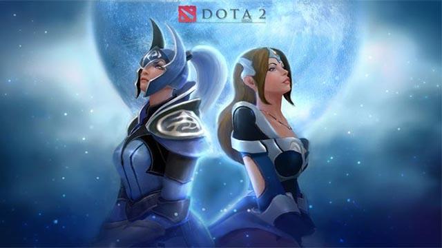 Belajar Support Dota2