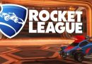 Rocket League Gratis