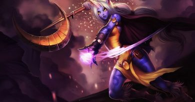 3 Hero Counter Soraka