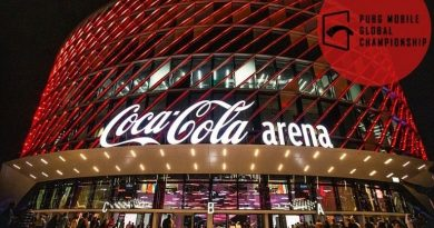 Coca Cola Arena Jadi Tempat Grand Final PMGC 2020