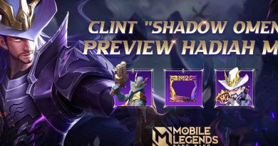 Event M2 Tournament Pass Mobile Legends