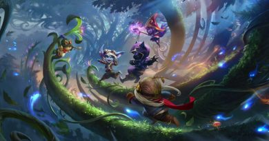 Event Yordle Expedition LoL Wild Rift