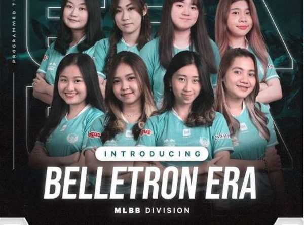 Belletron ERA