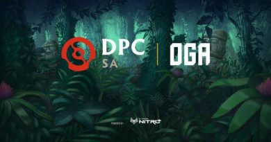 Upper Division OGA DPC South America Regional League Season 1