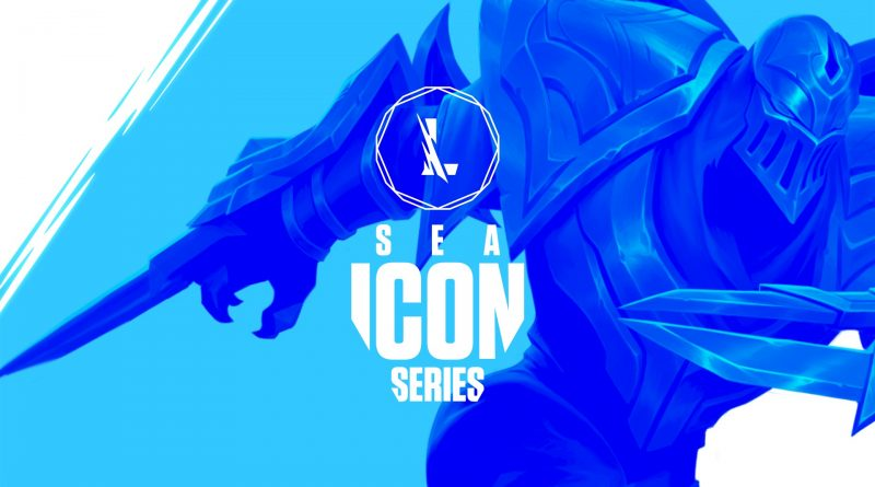 SEA Icon Series
