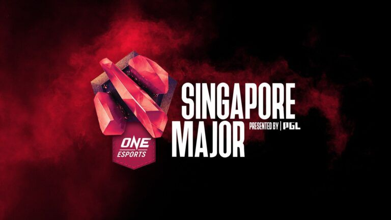 Hasil Hari Kedua Babak Group Stage Singapore Major ,