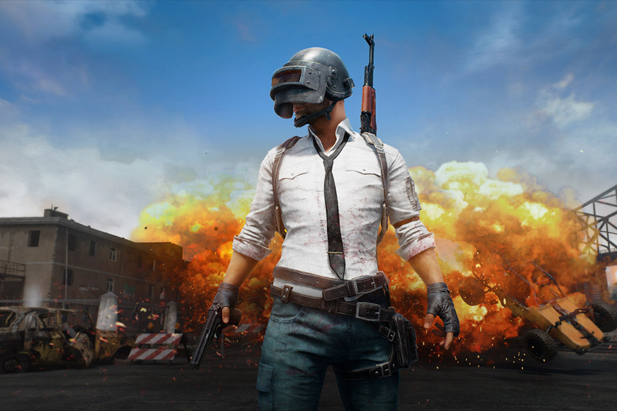 Destination Unknown Whats Next For PUBG In UK Esports