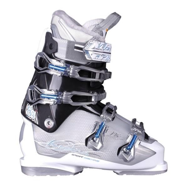 lloguer bota esquí adult