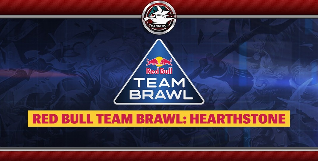 Red Bull Team Brawl Another Interesting Format Esports