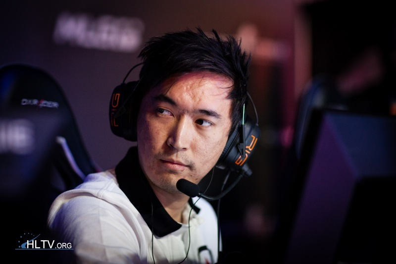 Adren Will Be Leading The Gambit CSGO Roster ESportsJunkie