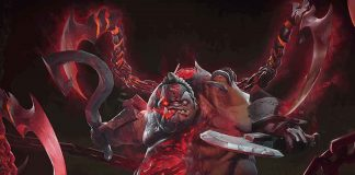 Arcana Pudge, The Feast of Abscession Telah Diluncurkan