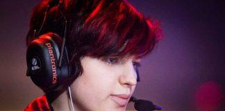 Scarlett, Sosok Atlet Esports Perempuan Berprestasi di StarCraft II