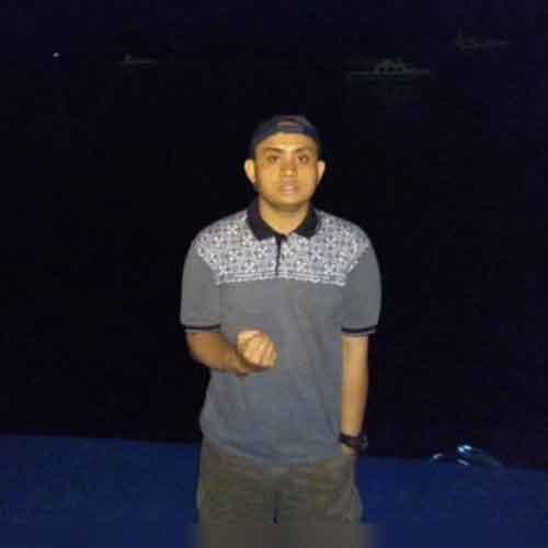 Nandy Pratama | PES Community Surabaya AM:PM