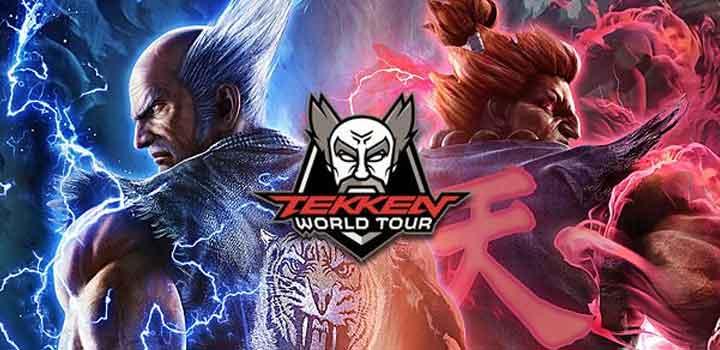 Tekken World Tour via segmentnext.com