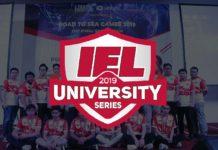 Apa Itu IEL University Series?