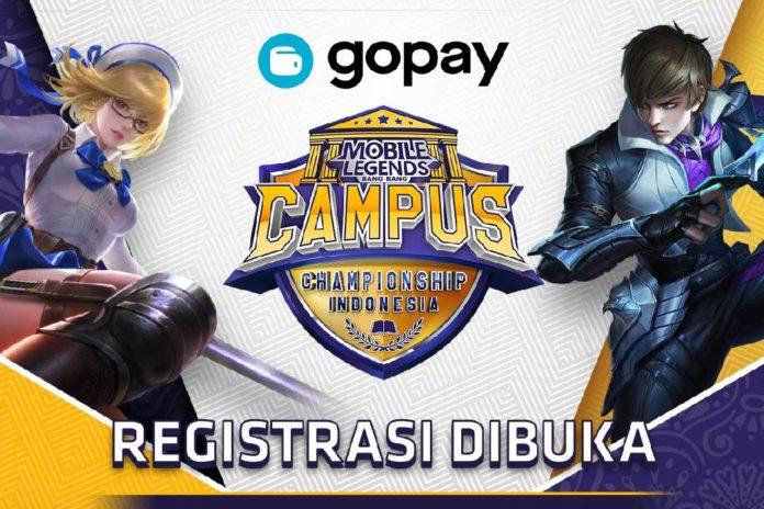 Mobile Legends Campus Championship: Saatnya Mahasiswa Jadi Pro