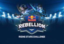 Red Bull Rebellion Rising Stars Challenge