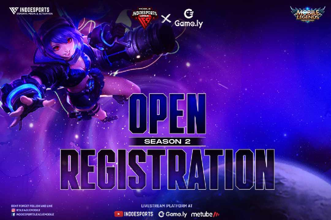 indoesports league mobile x game.ly mobile legends: bang