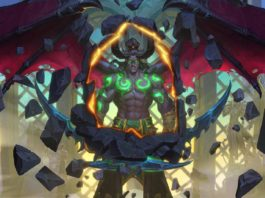 Demon Hunter Hearthstone