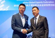 Global Esports Federation (GEF)