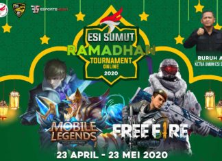 ESI Ramadhan Online Tournament