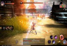 7 Game MMORPG Android Ringan Terbaik 2020