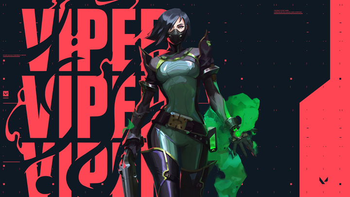 agent viper