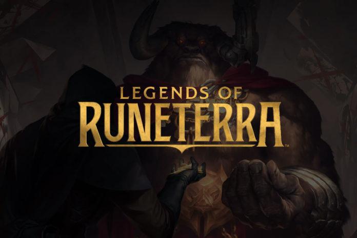 Apa Itu Legends of Runeterra?