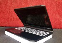 Acer AN515-55 Nitro 5