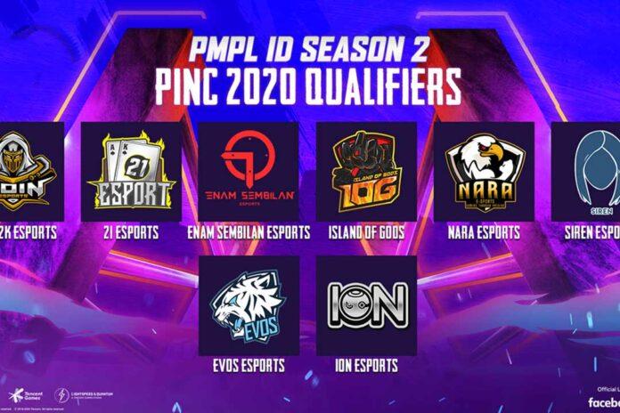 PMPL Season 2