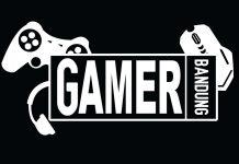 Komunitas Gamer Bandung