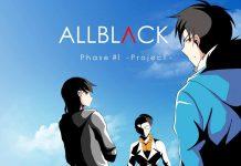 Review Allblack Phase 1