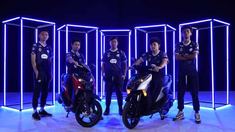 Bersama EVOS Esports, Generasi 125 Siap Kembangkan Industri Esports Tanah Air