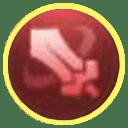 Custom Emblem Fighter