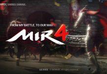 Masa Pra-registrasi MIR 4, Game Open World K-Fantasy MMORPG Telah Diumumkan