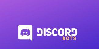 jenis bot discord