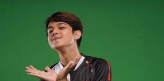 Profil AE Maungzy