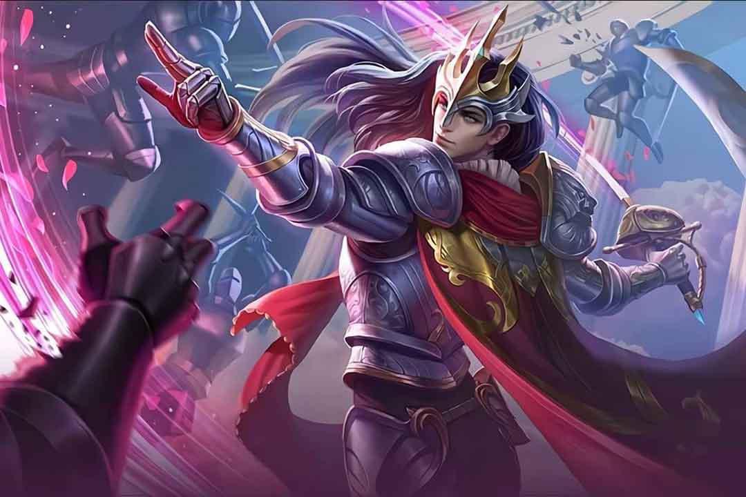 Review Hero Lancelot Cover