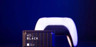 Western Digital Hadirkan 2 SSD Seri Gaming WD_BLACK Baru