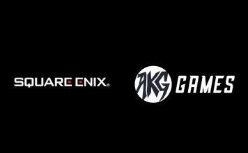 AKG Games X SQUARE ENIX: Mitra Promosi Game JRPG Romancing SaGa Re;univerSe