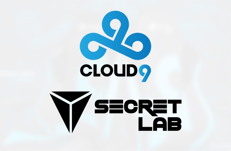 cloud9 signs deal with