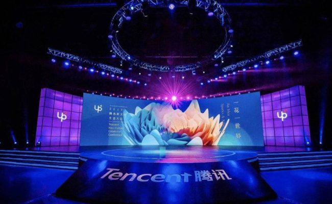 Tencent Announces Global Tournament Series Arena Of Valor