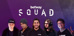 Betway announces a team of Brazilian influences on Esports – The Esports Observer