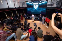 Giants Gaming Launch New HQ in the South of Spain – The Esports Observer